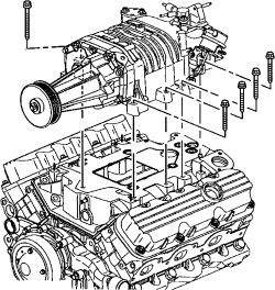 | Repair Guides | Engine Mechanical Components | Supercharger | AutoZone