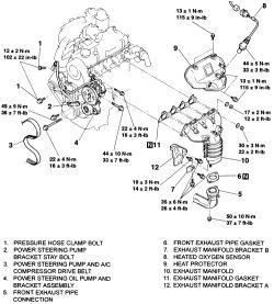 Exhaust clamp autozone: 2006 mitsubishi lancer OZ rally: a