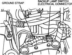 2001 Chevrolet Truck Silverado 2500 4WD 6.0L FI OHV 8cyl
