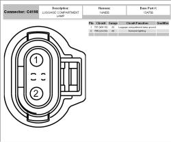 Crown Victoria Inertia Switch, Crown, Free Engine Image