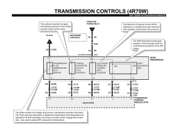 A518 Transmission Problems, A518, Free Engine Image For
