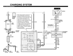 Genrator On 56 Pontiac Charging System Diagram, Genrator