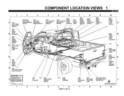 2002 Lincoln Blackwood Engine 2002 Infiniti I35 Engine
