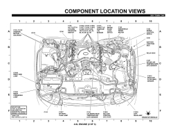 Mercury Marauder Engine Mercury Capri Wiring Diagram ~ Odicis