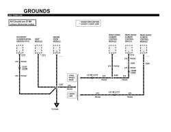 1993 Crown Vic Wiring Diagram Crown Vic Manual Wiring