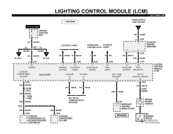 2003 Ford Crown Victoria Wiring Diagram, 2003, Free Engine