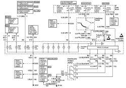 Fuel Level Gauge Wiring Oxygen Sensor Wiring Wiring