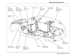 Wiring Diagrams 2005 Ford Explorer Sport Trac Ford