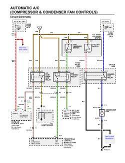   Repair Guides   Heating, Ventilation & Air Conditioning (2003)   Compressor Controls