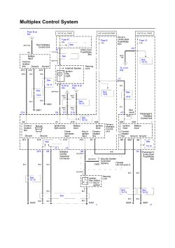 2001 Honda Accord Coupe Wiring Diagrams 2001 Chevy
