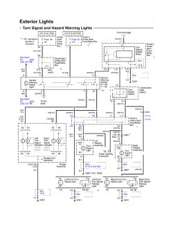 1998 Freightliner Fl60 Fuse Panel Diagram
