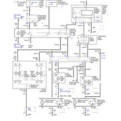 Chevy Charging System Wiring Diagram Holden Vectra Stereo   Repair Guides Diagrams (11 Of 29) Autozone.com