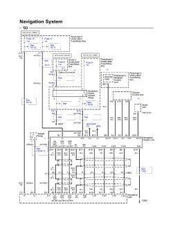 Ignition Immobilizer Wiring Diagram Daytime Running Lights