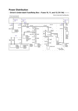 distribution board wiring diagram 1998 jeep tj repair guides diagrams 10 of 34 click image to see an enlarged view fig power electrical schematic