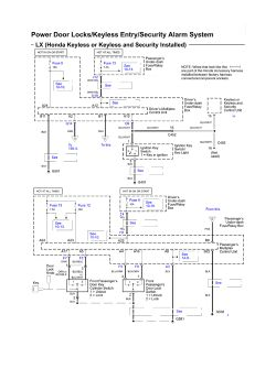 2005 Scion Tc Radio Wiring Diagram - Wiring Diagram