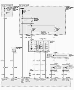 small engine ignition switch wiring diagram 5 prong relay | repair guides electrical (2001) system autozone.com