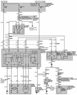 Wiring Schematic For Towing Schematic For Electrical