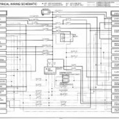 Mgf Wiring Diagram Blank Half Court Basketball Repair Guides Electrical Schematic
