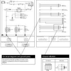 2006 Honda Civic Headlight Wiring Diagram 1973 Porsche 914 | Repair Guides Diagrams (1 Of 4) Autozone.com