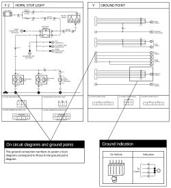 2003 ford f150 power window wiring diagram leeson electric | repair guides diagrams (1 of 4) autozone.com