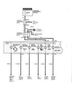Kia Optima 2 7 Wiring Diagrams Chrysler Aspen Wiring