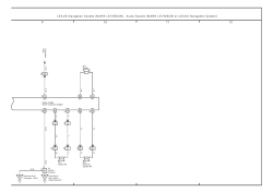 Lexus Power Seat Wiring Diagram For Power Seat Diagram