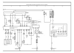 Lexus Window Wiring Diagram 2000 Lexus GS300 Electrical