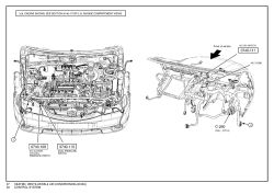 2004 Mazda Tribute Air Conditioner Diagrams