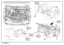 2003 Chevrolet Truck Trailblazer 4WD 4.2L MFI DOHC 6cyl