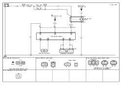 | Repair Guides | Engine Cooling (2004) | Condenser Fan Systemcooling Fan System Wiring Diagram