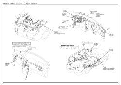 2007 Chevrolet Truck Trailblazer 2WD 4.2L MFI DOHC 6cyl