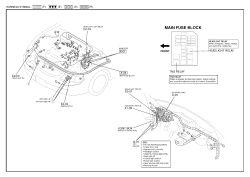 | Repair Guides | Lighting (2001) | Exterior Lights