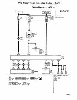 2006 Nissan Altima Wiring Diagram. Nissan. Auto Wiring Diagram