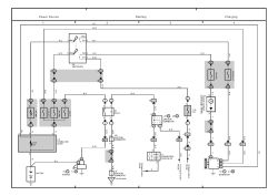 | Repair Guides | Overall Electrical Wiring Diagram (2004) | Overall Electrical Wiring Diagram