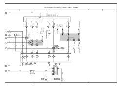 Charging System Wiring Diagram Toyota Tercel, Charging