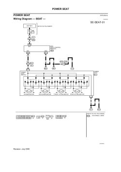 2000 Silverado Power Seat Wiring Diagram