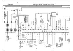 Cadillac Eldorado Charging System Wiring Diagram The