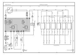 Toyota Land Cruiser Fuse Box Layout Tacoma Fuse Box Wiring
