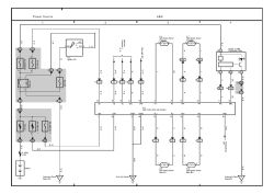 | Repair Guides | Overall Electrical Wiring Diagram (2005) | Overall Electrical Wiring Diagram