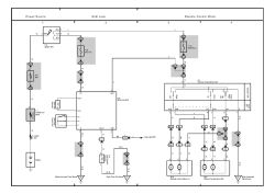 | Repair Guides | Overall Electrical Wiring Diagram (2005