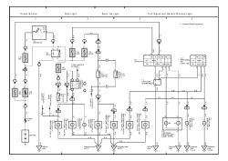 2001 Prism A C Wiring Diagram