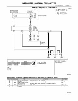 | Repair Guides | Electrical System (2001) | Integrated