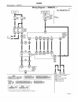 2005 nissan pathfinder bose audio wiring diagram stem and leaf interquartile range | repair guides electrical system (2001) antenna autozone.com