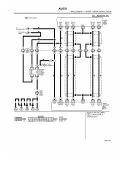03 Pathfinder Wiring Diagram Pathfinder Accessories Wiring