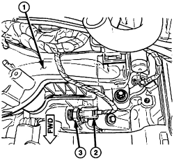 Service manual [2003 Hummer H2 Engine Timing Chain Diagram