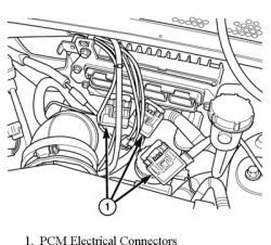 Pt Cruiser Fan Control Module Location, Pt, Get Free Image