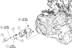 Ford Transit Sel Engine, Ford, Free Engine Image For User