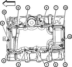 1984 Chevrolet Truck C10 1/2 ton P/U 2WD 5.0L Carburetor