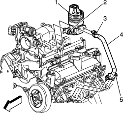 | Repair Guides | Engine Mechanical Components | Exhaust