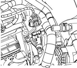 | Repair Guides | Component Locations | Camshaft Position Sensor | AutoZone